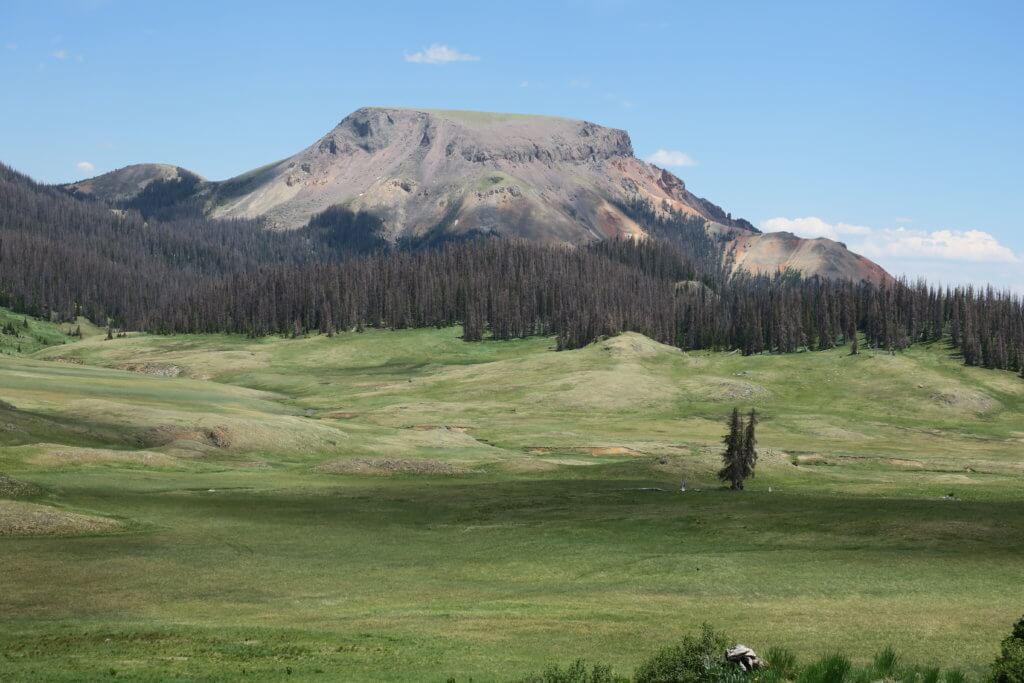 2015 Jeep Rubicon >> Scenic Drive: Rio Grande National Forest, Colorado - The ...